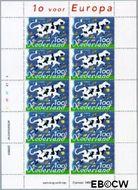 Nederland NL V1630  1995 10 voor Europa  cent  Postfris