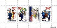 Nederlandse Antillen NA 1445  2003 Stripfiguren 25 cent  Postfris