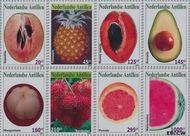 Nederlandse Antillen NA 1969#1976  2009 Fruit  cent  Postfris
