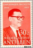 Nederlandse Antillen NA 455  1972 Irausquin Juan Enrique 30 cent  Gestempeld