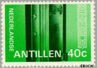 Nederlandse Antillen NA 575  1978 Bank Nederlandse Antillen 40 cent  Gestempeld