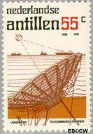 Nederlandse Antillen NA 595  1978 Radiodienst 55 cent  Gestempeld