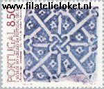 POR 1528# Postfris 1981 Tegels