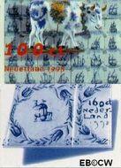 Nederland NL 1747#1748  1998 Priority  cent  Postfris