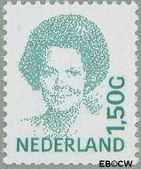 Nederland NL 1496  1998 Koningin Beatrix- Type 'Inversie' 150 cent  Gestempeld