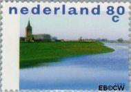 Nederland NL 1765  1998 Nederland Waterland 80 cent  Gestempeld