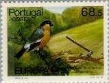 azo 376# Postfris 1986 C.E.P.T.- Milieubescherming