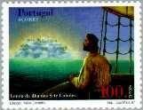 azo 466# Postfris 1997 C.E.P.T.- Sagen en legenden