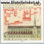 Bundesrepublik BRD 1966#  1998 Culturele erfenis  Postfris