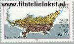 Bundesrepublik BRD 2006#  1998 Culturele  en natuur-erfenis  Postfris