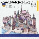 Bundesrepublik BRD 2245#  2002 Bautzen  Postfris