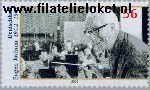 Bundesrepublik brd 2284#  2002 Jochum, Eugen  Postfris