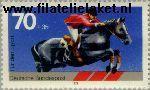 Bundesrepublik BRD 968#  1978 Voor de sport  Postfris