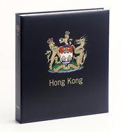 LUXE BAND HONG KONG (GB) III