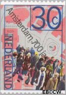 Nederland NL 1064a  1975 Amsterdam 30 cent  Gestempeld