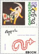 Nederland NL 1408  1988 Cobra 55 cent  Gestempeld