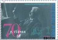 Nederland NL 1479  1991 Nobelprijswinnaars 70 cent  Gestempeld