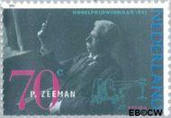 Nederland NL 1479  1991 Nobelprijswinnaars 70 cent  Postfris