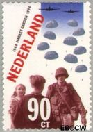 Nederland NL 1619  1994 Tweede Wereldoorlog 90 cent  Postfris