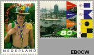 Nederland NL 1647#1648  1995 Manifestaties  cent  Gestempeld