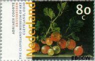 Nederland NL 1832  1999 Nederlandse kunst 17e eeuw 80 cent  Gestempeld