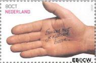 Nederland NL 1879  2000 Gefeliciteerd 80 cent  Gestempeld