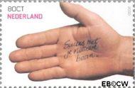Nederland NL 1879  2000 Gefeliciteerd 80 cent  Postfris