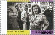 Nederland NL 1960  2001 Tussen twee culturen 80 cent  Gestempeld