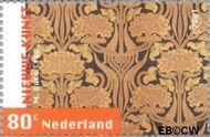 Nederland NL 1982  2001 Nieuwe kunst 80 cent  Postfris
