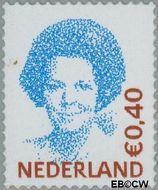 Nederland NL 2038  2002 Koningin Beatrix 40 cent  Postfris