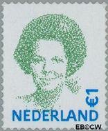 Nederland NL 2042  2002 Koningin Beatrix 100 cent  Gestempeld