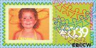 Nederland NL 2179  2003 Persoonlijke postzegels- feest 39 cent  Gestempeld