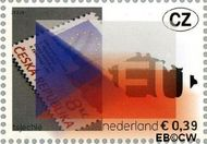 Nederland NL 2260  2004 Uitbreiding E.U. 39 cent  Postfris