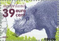 Nederland NL 2282d  2004 De Veluwe 39 cent  Gestempeld
