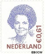 Nederland NL 2317  2005 Koningin Beatrix 61 cent  Gestempeld