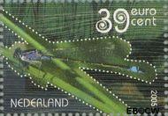 Nederland NL 2335a  2005 Natuurmonumenten 39 cent  Gestempeld