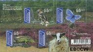 Nederland NL 2336  2005 Natuurmonumenten  cent  Gestempeld