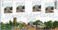 Nederland NL 2341  2005 Mooi Nederland- Weesp  cent  Gestempeld
