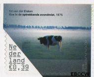 Nederland NL 2393  2006 10 voor Nederland 39 cent  Gestempeld