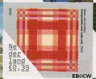 Nederland NL 2398  2006 10 voor Nederland 39 cent  Gestempeld