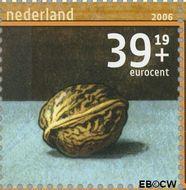 Nederland NL 2417b  2006 Leesplankje 39+19 cent  Gestempeld