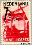 Nederland NL 246  1932 A.N.V.V. 7½+3½ cent  Postfris