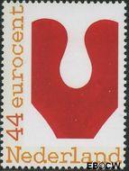 Nederland NL 2562Bc  2008 Keuze van Nederland 44 cent  Gestempeld