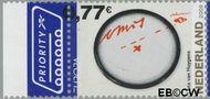 Nederland NL 2640  2009 Sterrenkunde 77 cent  Gestempeld
