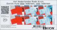 Nederland NL 2902  2012 Het Nederlandse Rode Kruis  cent  Gestempeld