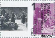 Nederland NL 2916  2012 Nederlands Openluchtmuseum 100 jaar 1 cent  Gestempeld