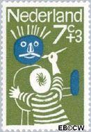 Nederland NL 830  1964 Hobby's 7+3 cent  Gestempeld