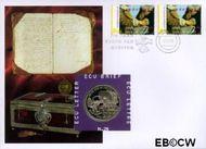 Nederland NL ECU028  1998 Vrede van Munster  cent  Postfris