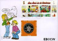 Nederland NL ECU034  1998 Strippostzegels Jan Jans  cent  Postfris