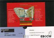 Nederland NL M107a  1993 Natuur en milieu  cent  Postfris